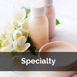 Specialty skin care icn