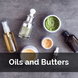 skin Oils and Butters icn