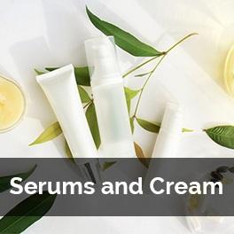 skin Serums and Cream icn