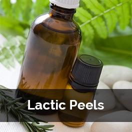 Lactic-Peels icn
