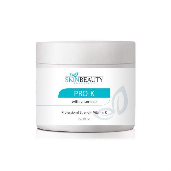 Pro-K Vitamin Cream