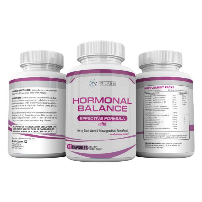 supplements-hormonal-balance-women-horny-goat-weed-ashwagandha-suma-root-maca-root-vitamins-e-b1-b3-b8-folica-acid.